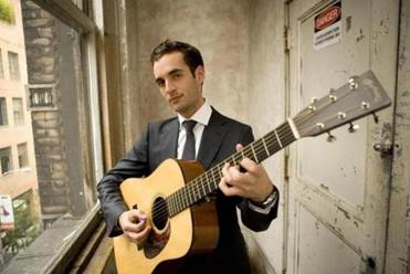Jazz guitarist Julian Lage honed his chops at Berklee College of Music.